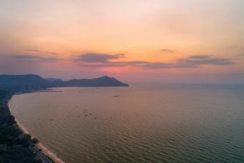 Picture of X2 Pattaya Oceanphere in Sattahip