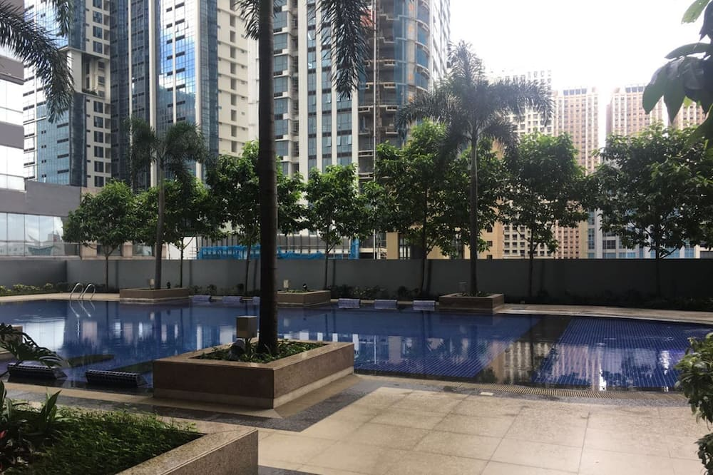 The Haven @ Eastwood City Legrand 3