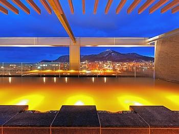 Picture of HOTEL & SPA CENTURY MARINA HAKODATE in Hakodate