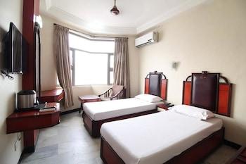 Bild vom Hotel Naveen in Coimbatore