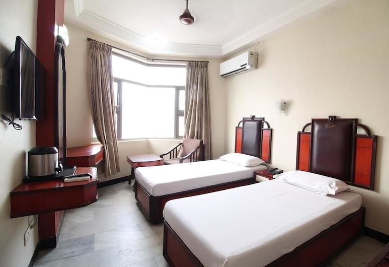 Hotel Naveen, Coimbatore, Chambre Double pour 1 personne, Chambre