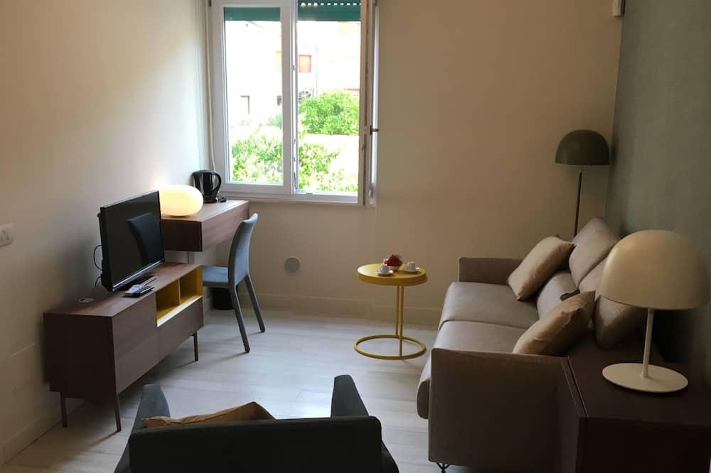 Executive-Suite - Wohnzimmer
