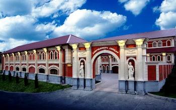 Fotografia hotela (Hotel Roma Yerevan & Tours) v meste Jerevan