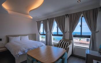 Obrázek hotelu rose villa ve městě Nový Tchaj-pej