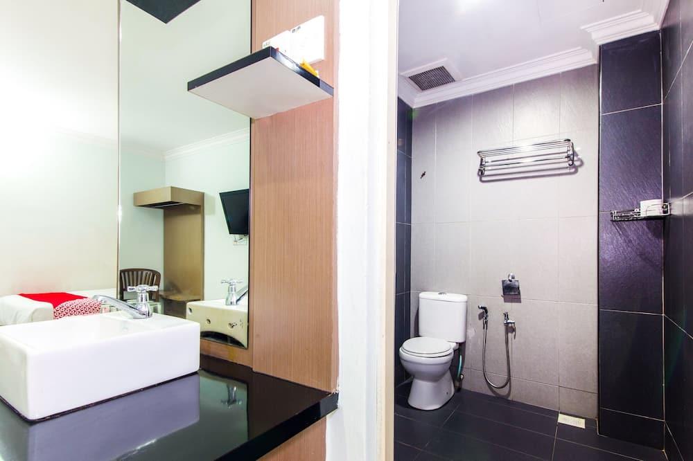 標準雙床房, 2 張單人床, 非吸煙房 - 浴室
