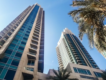 Foto av HiGuests Vacation Homes - Lofts 1 i Dubai