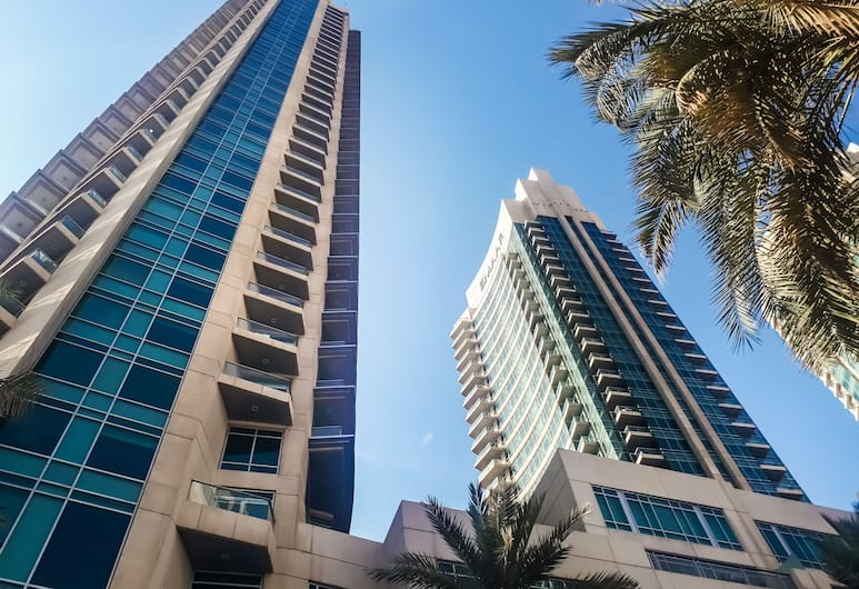 HiGuests Vacation Homes - Lofts 1, Dubajus