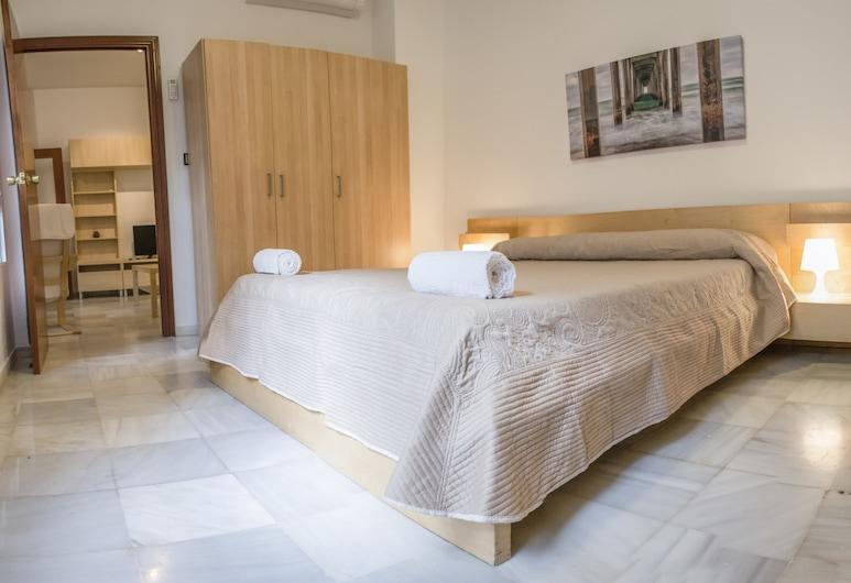 Triana Dream Apartment., Sevilla, Departamento, 2 habitaciones, Habitación