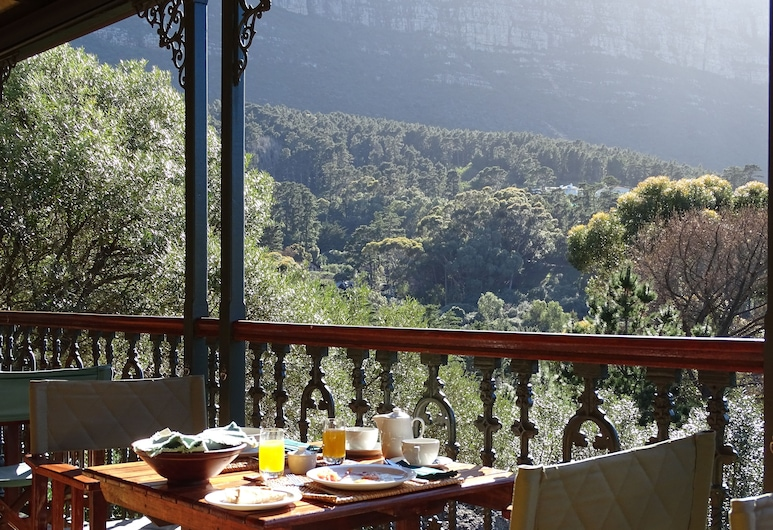 INTABA LODGE, Cape Town