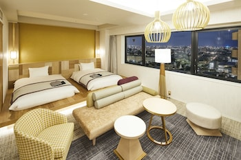 Picture of Hotel INTERGATE KANAZAWA in Kanazawa