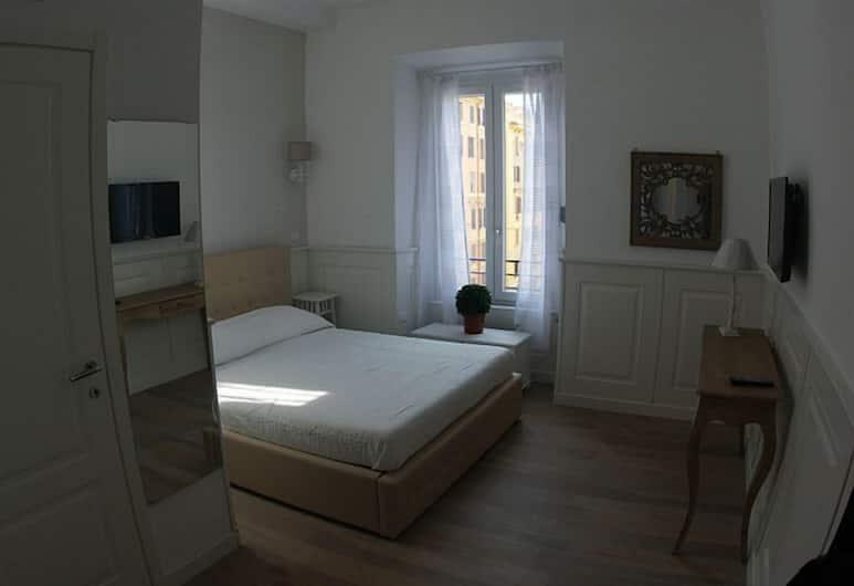 Alba Sul Vaticano , רומא, חדר קלאסי זוגי, חדר אורחים