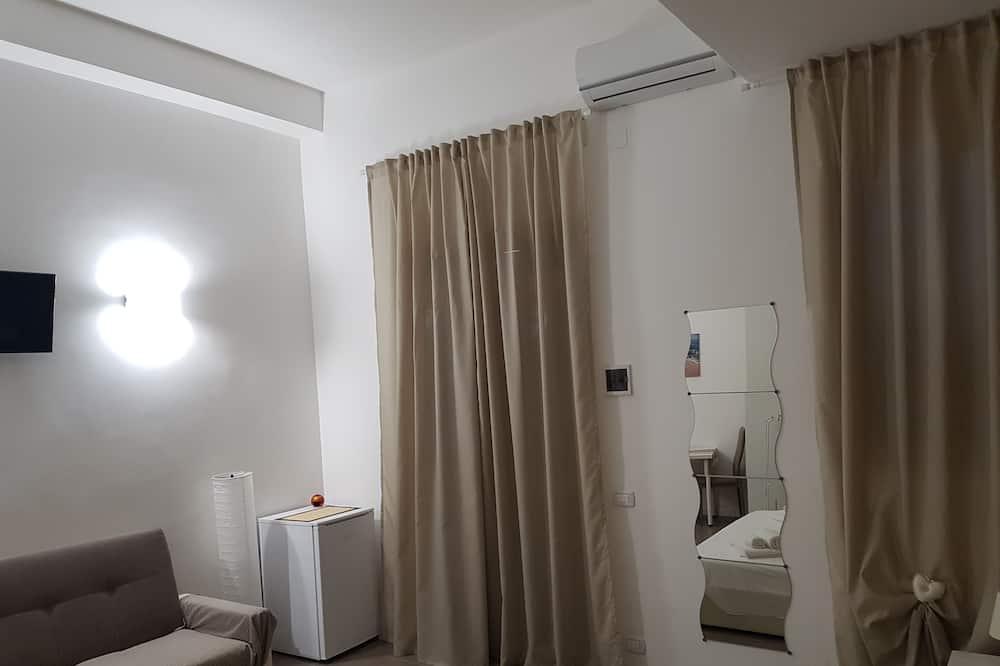 Háromágyas szoba - Vendégszoba