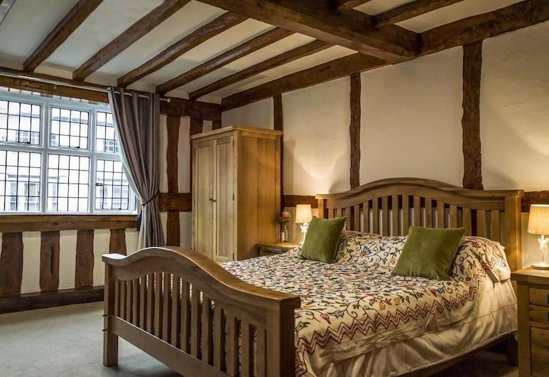 The Three Gables, Stratford-upon-Avon, Room