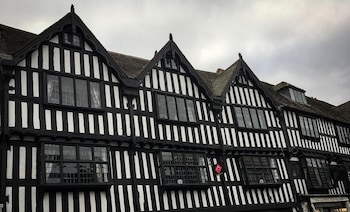 Picture of The Three Gables in Stratford-upon-Avon