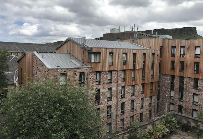 Chessels Court Apartment, Edinburgh, Buitenkant
