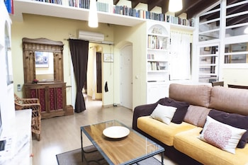 Imagen de Corral de la O Apartment en Sevilla