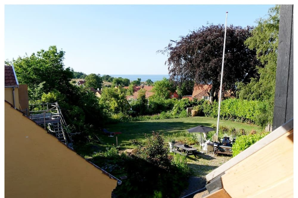 Apartment, 2 Double Beds, Non Smoking - Balcony View