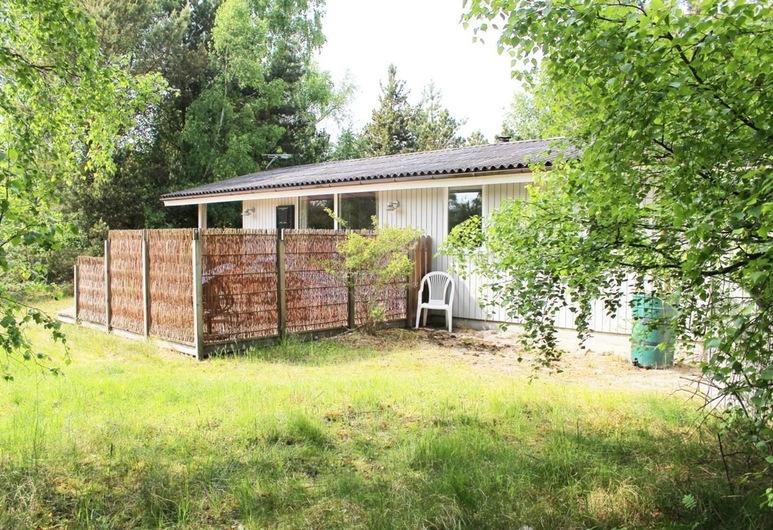 Holiday home Aakirkeby, Akirkeby, Jardin