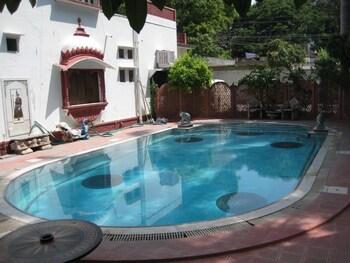 תמונה של Rangniwas Palace Hotel באודייפור