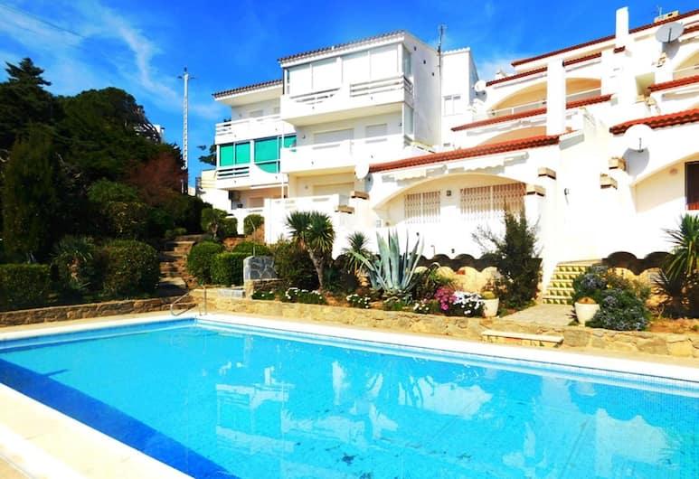 Apartamento Dolce Vita - A102, Roses