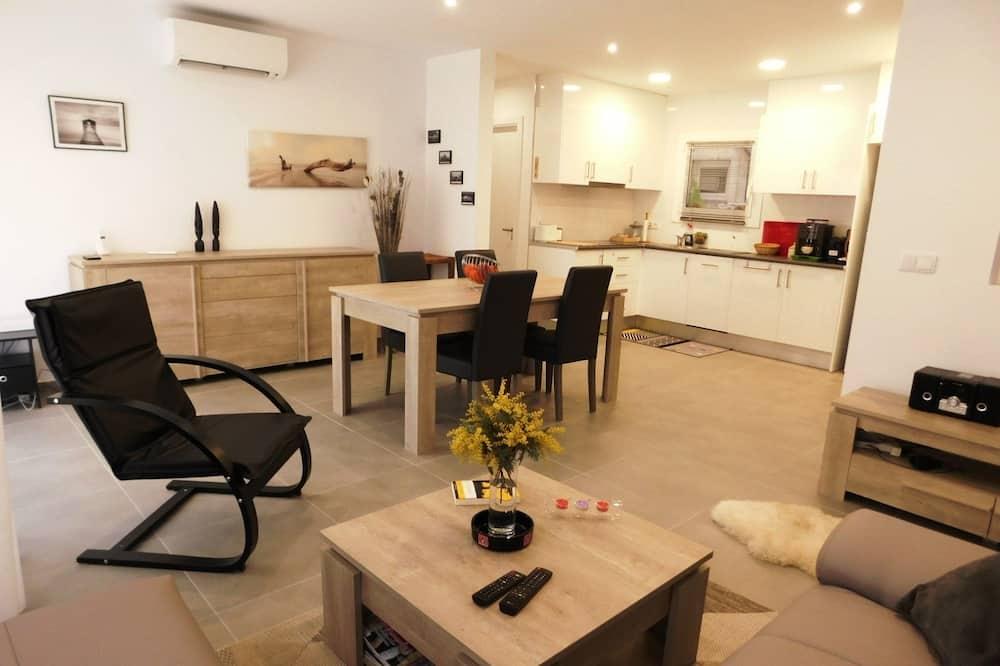 Apartamento Companys - A189