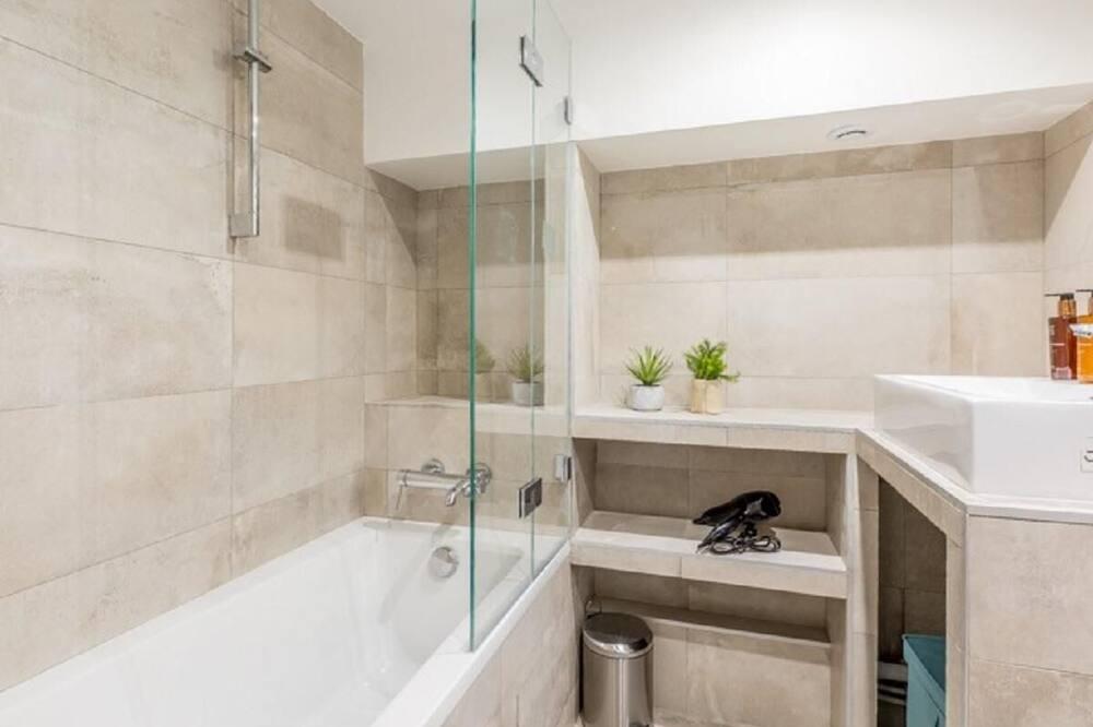 Apartment, Ensuite (Richelieu-2) - Bathroom