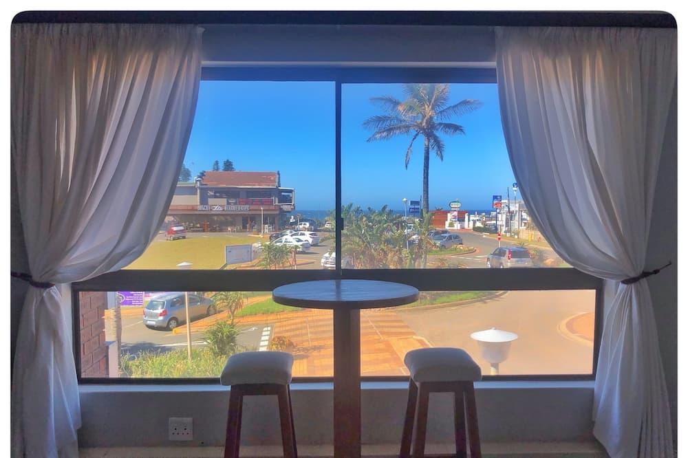 Apartament typu Comfort, 1 sypialnia, dla niepalących, widok na morze - Powierzchnia mieszkalna