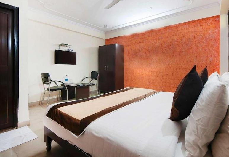 CharanPahari Hotel, New Delhi, Kamer