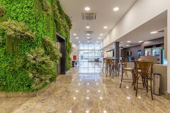 Bild vom Bristol Guararapes Hotel in Fortaleza