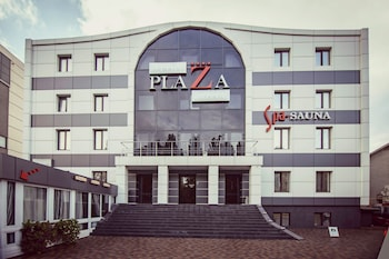 Picture of Nyvky Plaza Hotel in Kiev