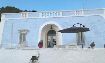 Image de Luxury Villa Olimpia à Fasano