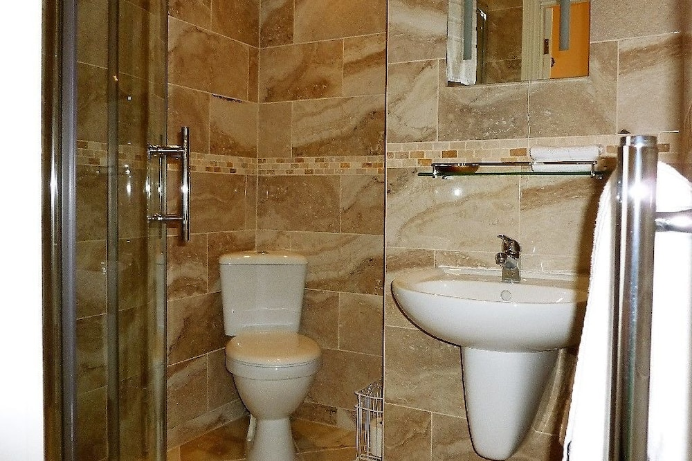 Chambre Double, salle de bains attenante - Salle de bain