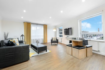 Picture of VKM Apartments in Glasgow