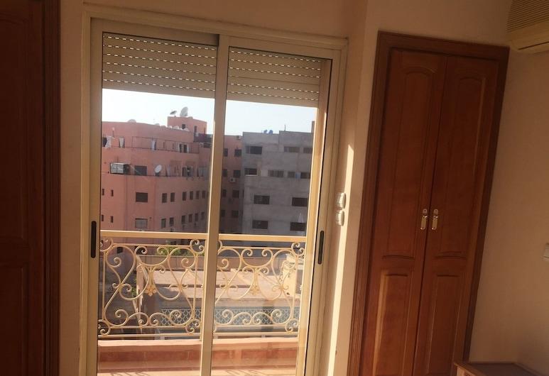 Bokar Majorelle, Marrakech, apartman, Szoba