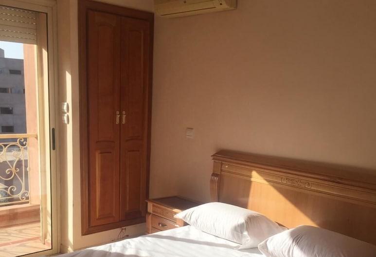 Appart Al Abraj, Marrakesh, Apartemen, 2 kamar tidur, Kamar