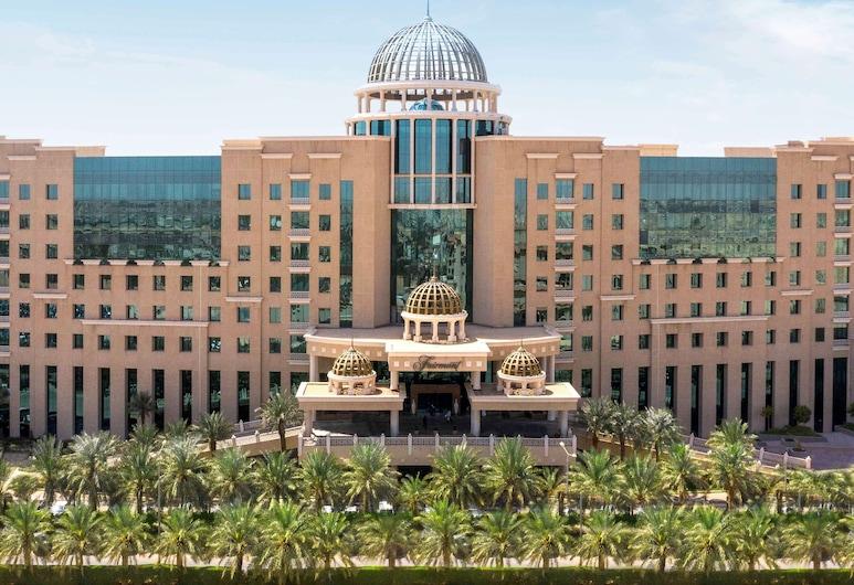 Fairmont Riyadh, Riad
