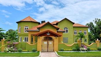 Bild vom Basileia Palace in Montego Bay