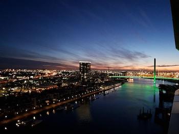 Slika: Best Views on Collins ‒ Docklands