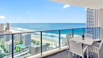 Fotografia do H Residence Apartments- Holiday Paradise em Surfers Paradise