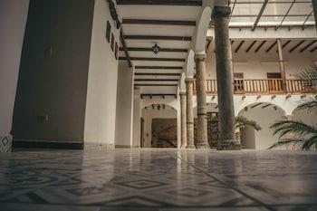 Image de Hotel Casa Alquimia à Quito