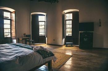 Picture of Hotel Casa Alquimia in Quito