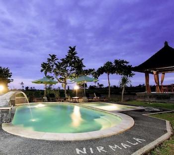תמונה של Nirmala Guest House Keramas בGianyar
