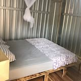 Standard kämpingumaja, 1 lai voodi - Tuba