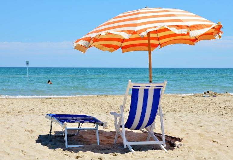 Residence Playa, Tortoreto, Playa