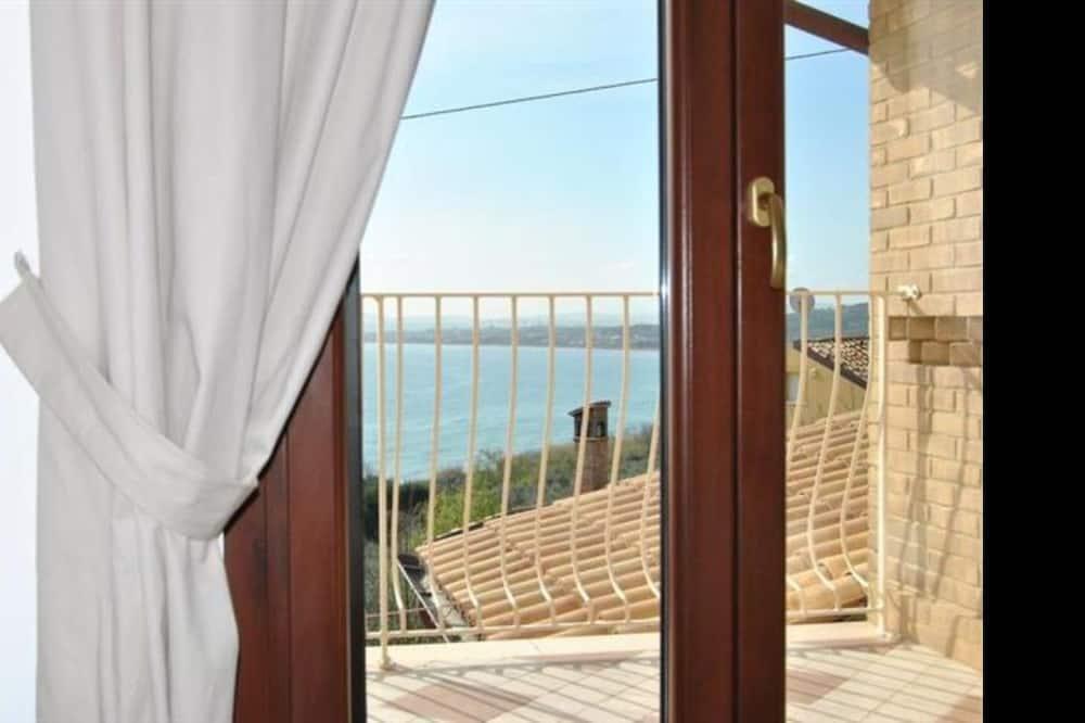 Suite, Balcony - Balkoni