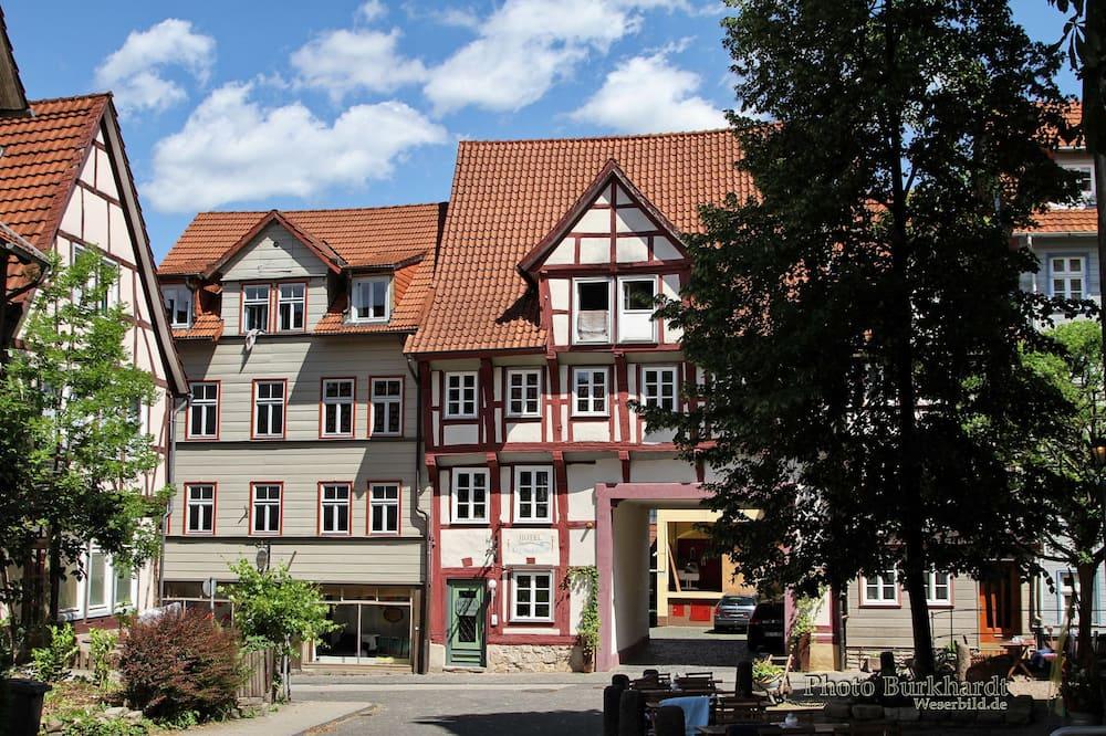 Hotel Aegidienhof