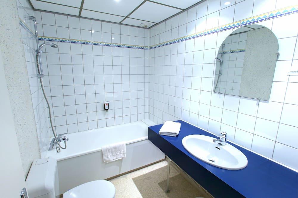 Δίκλινο Δωμάτιο (Double) (Faidherbe) - Μπάνιο