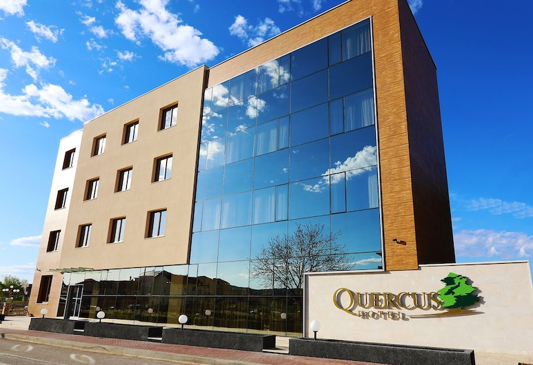 Hotel Quercus, Medjugorje