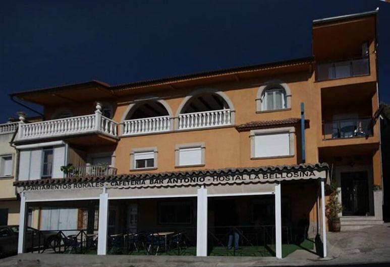 Hostal La Bellosina, Cabezabellosa