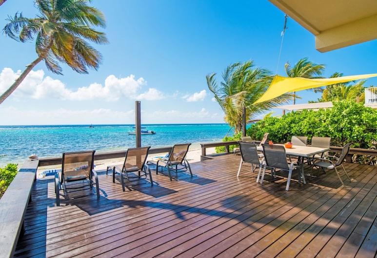 Caribbean Paradise by Cayman Villas, George Town, Villa, 3 habitaciones, Terraza o patio